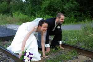 Sherbrooke weddings